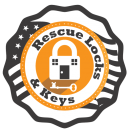 Rescue locks and keys